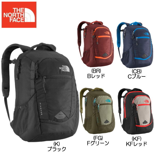 The north face f