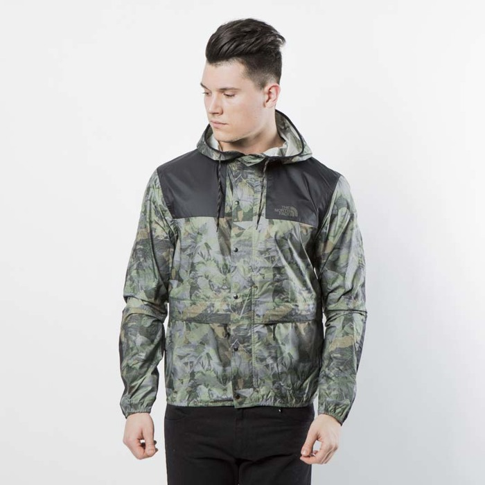 The north face informacje o firmie