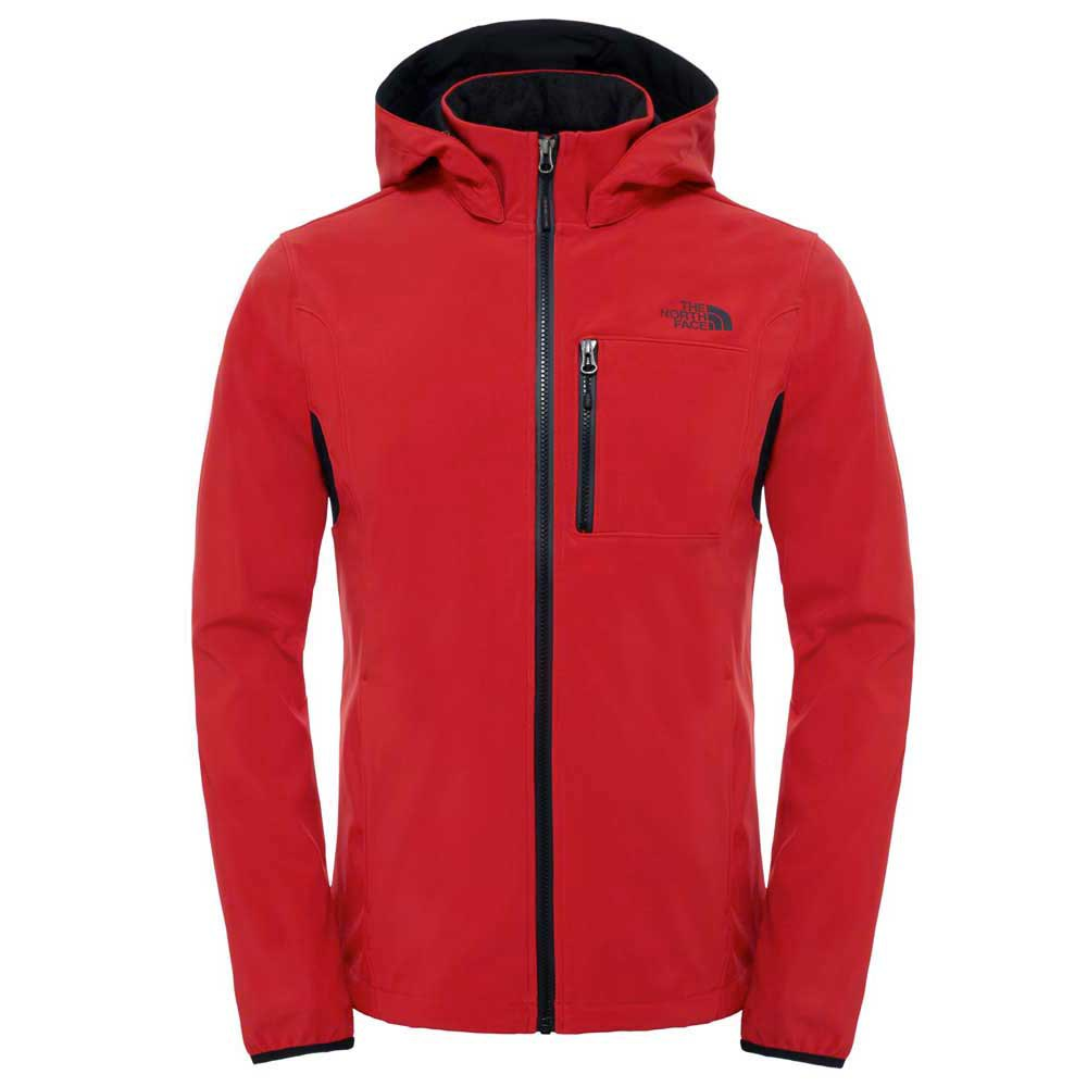 O firmie the north face
