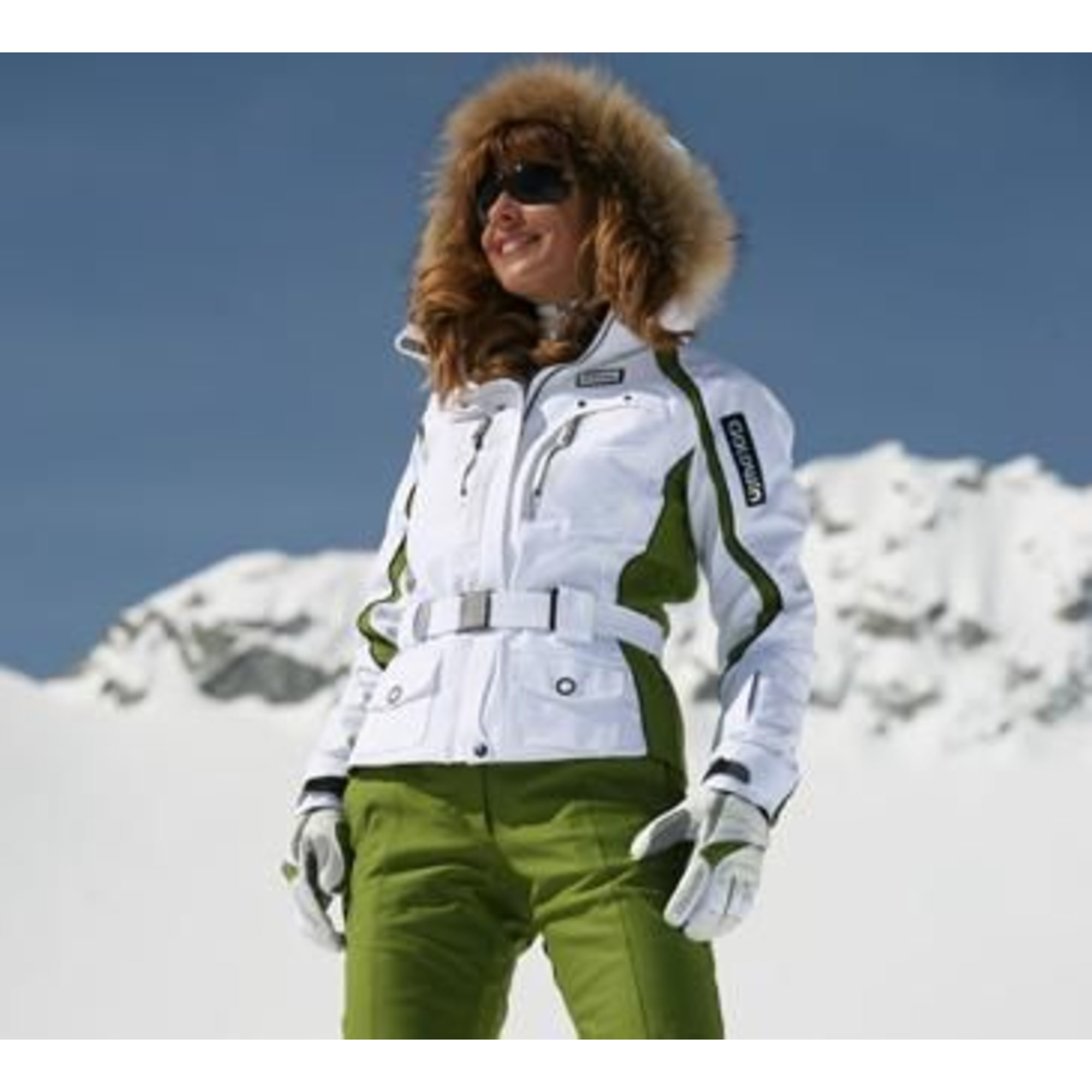 Pantalon de ski goldwin