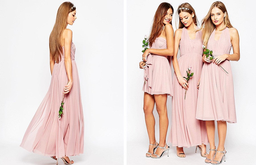 Robe asos wedding